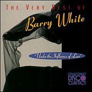 Barry White - Under The Influence Of Love: Very Best Of Barry White - Zortam Music