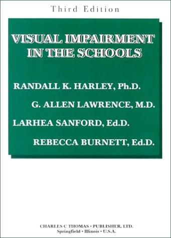 Visual Impairment in the Schools