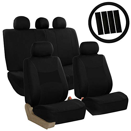 seat covers 2015 honda civic - 8