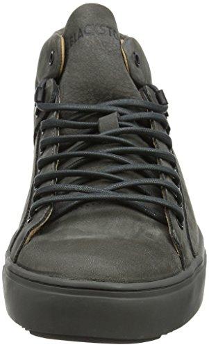 Blackstone graphite Hommes De Gris Haut Baskets XwxaIS0q