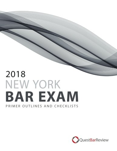 new york bar outline - 1