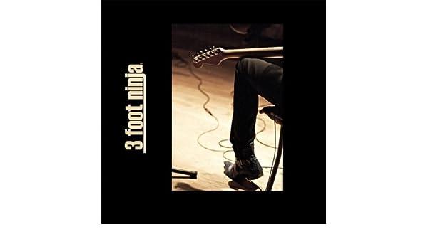 We Are An Army by 3 Foot Ninja on Amazon Music - Amazon.com
