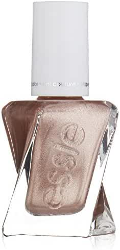 essie Gel Couture Bridal Nail Polish Collection, To Have & To Gold, 0.46 fl.oz.