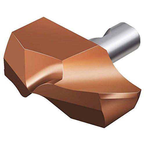 "UPC 094721502356, Sandvik Coromant 870-1905-19-PM 4234 CoroDrill 870 Drill Tip, 3/4"" Drilling Diameter Tool Style Code, 0.75"" Cutting Diameter Inches Shank, 0.113"" Point Length (Pack of 2)"