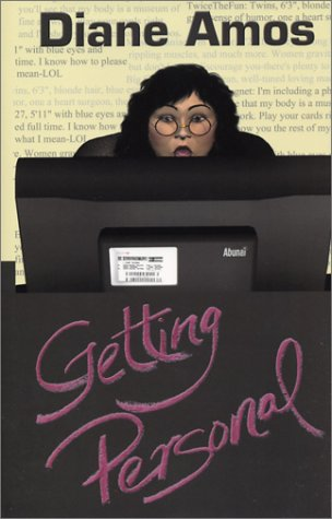 book cover of Getting Personal