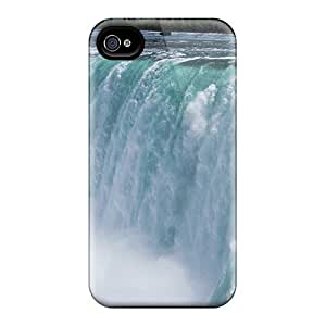 DaMMeke Fashion Protective Remarkable Case Cover For Iphone 4/4s