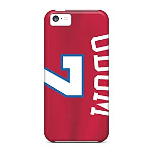 New Arrival Iphone 5c Case Player Jerseys Case Cover