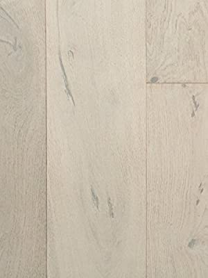 Friendship White Oak Engineered Wood Flooring SAMPLE