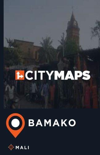 City Maps Bamako Mali