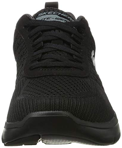 Chaussures Advantage 0 2 Multisport Happs Homme Outdoor Flex the Skechers Black aw1Bqx
