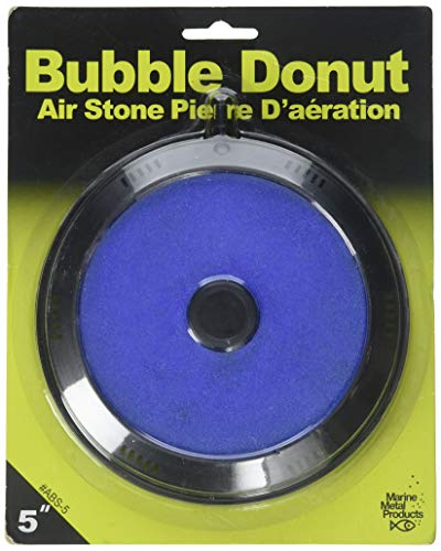 (Marine Metal ABS-5 Bubble Donut)