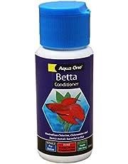 Aquarium Betta Water Conditioner 50ml 11571 Fish Tank Aqua One