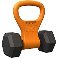 Kettle Gryp - Kettlebell Adjustable Portable Weight Grip...