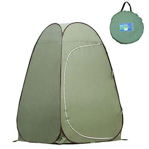 🥇 Hi Suyi – Tienda de ducha plegable plegable para acampada