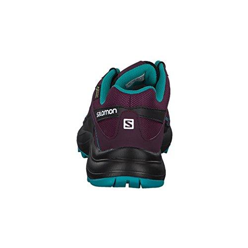Salomon Randonn De Chaussures Salomon Chaussures De qC6wHnSaE