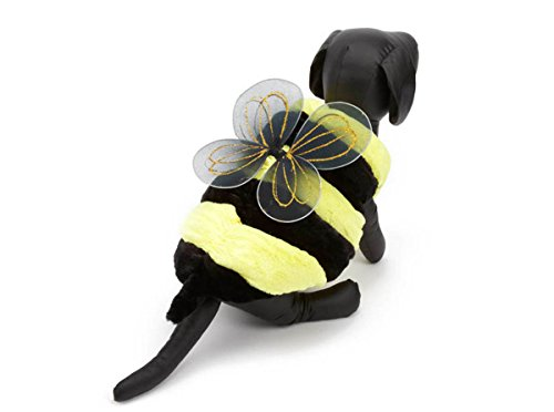 Bumblebee Pet Dog Costume (X-Small)