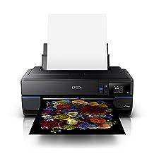 "Epson SureColor P800 17"" Inkjet Color Printer"