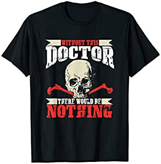 Cool Gift Doctor Quotes I Doctor Outfit I Doctor  I Costume Women Long Sleeve Funny Shirt