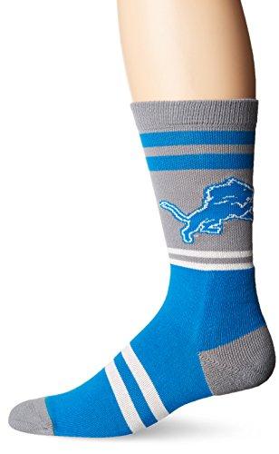 Stance Men's NFL Lions Logo Grey ()