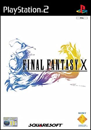 Final Fantasy X (PS2): Amazon.co.uk: PC & Video Games