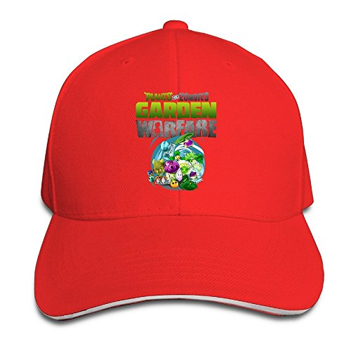 MaNeg Plants Vs Zombies Sandwich Peaked Hat & - Dior Chicago Store