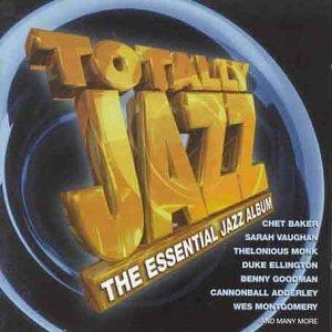 Various - Essential Jazz: 15 Classic Jazz Tracks