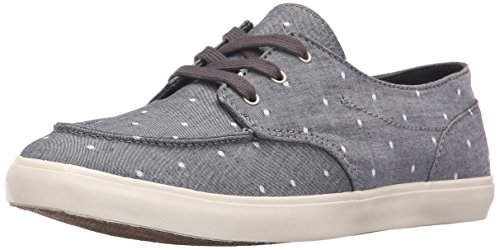 Rif Womens Deckhand 3 Tx Mode Sneaker Blauwe Stippen