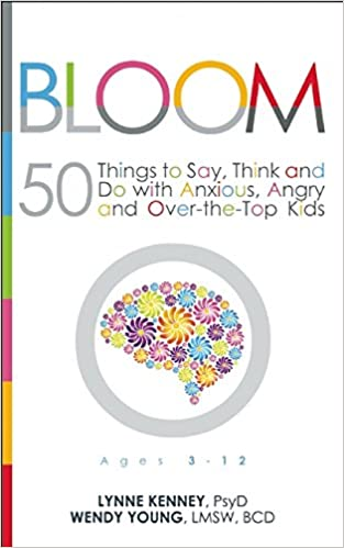 Workbook cutting worksheets : Bloom: 50 Things to Say, Think, and Do with Anxious, Angry, and ...