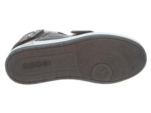 Coogi Kid's CBS435 Stein charcoal Fashion Sneaker 6 Kids US