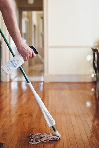 Hardwood Floor Cleaner Best Wood Cleaning Spray Solution Restore
