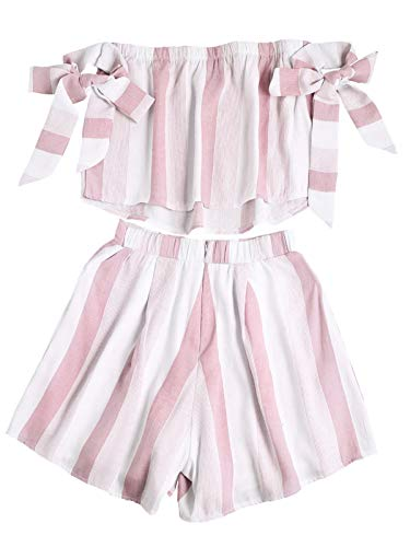 Floerns summer outfit 2019