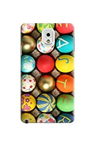 cool pictures New Style Easter TPU Unique Durable Hard Protective fashionable phone Case Cover for Samsung Galaxy Note 3