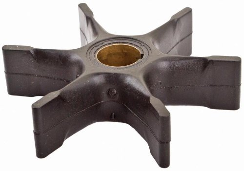 SEI MARINE PRODUCTS- Compatible with Evinrude Johnson Impeller 0775521 28 30 33 35 40 HP Outboard Lower Units
