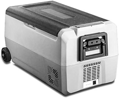 El Refrigerador del Compresor del AutomóVil Puede Hacer Que El ...