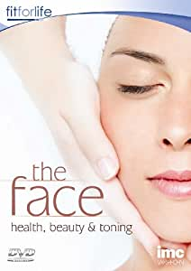 The Face: Health, Beauty and Toning [Import anglais]