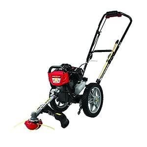 Southland Outdoor Power equipo swstm4317 43 cc con ruedas ...