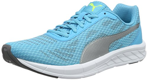 09 Running Chaussures blue Puma quiet Shade De Wn's Atoll Comptition Bleu Meteor Femme wqxI7BxZ1