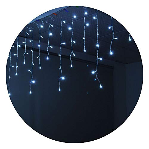 Indoor Led Icicle Lights in US - 2