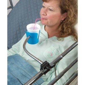 Ableware Bedside Beverage Holder