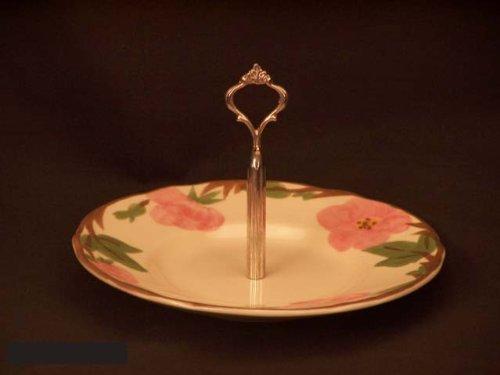 Franciscan Desert Rose Mint Tray