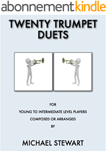 Twenty Trumpet Duets (English Edition)