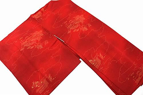 9月7日号. 正絹 羽織 リメイク用 着用を想定したではありません 表地は比較的良好