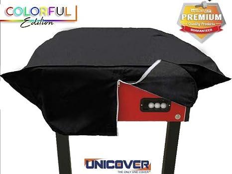 Biliardino Colorful Reforzado Cubre futbol/ín Unicover