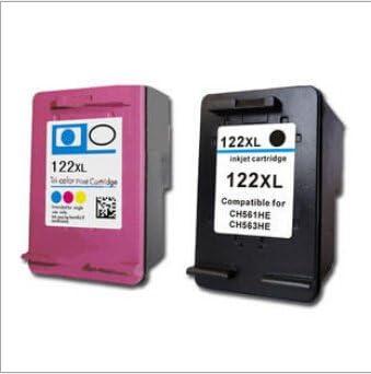 Amazon.com: Impresora de tinta Deskjet 2050, 122 122 x l ...