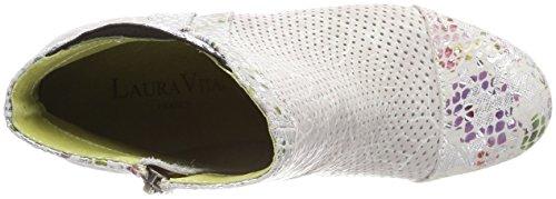 Laura Vita Women's Anna 138 Chelsea Boots Beige (Beige Beige) order cheap online BkaYXr