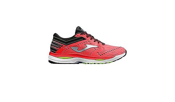 Joma R.Fenix 907 Coral Negro R.FENIXS-907: Amazon.es: Zapatos y complementos