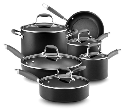 Anolon Cookware Reviews & Buying Guide