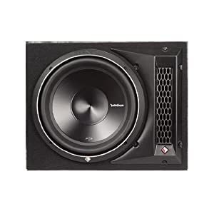 Rockford Fosgate P3-1X12 600 Watts Single Rms Subwoofer Enclosure