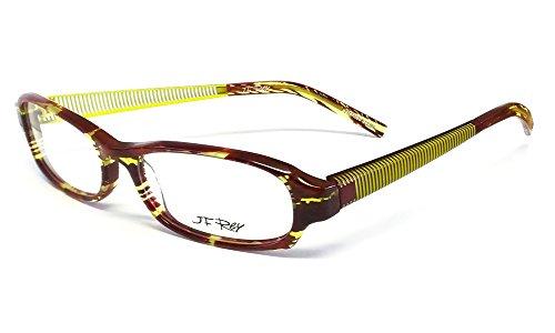 7b9f90661b2 J.F. Rey Designer Reading Glasses 1189-5095 +3.00
