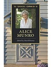 The Cambridge Companion to Alice Munro